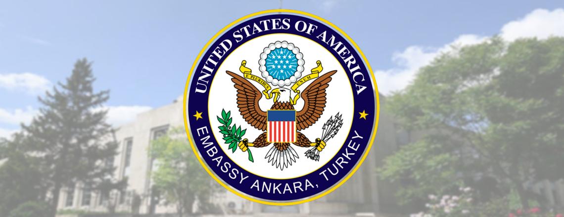 The US Embassy Grants Program
