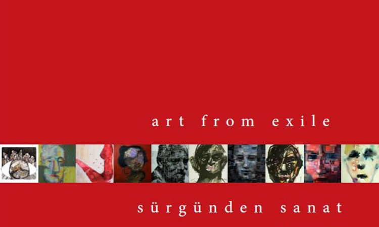 Sürgünden Sanat